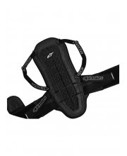 Alpinestars Bionic Air Back Protector Blk