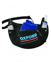 Oxford Holster Essential Helmet Accessory Belt
