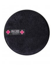 Muc Off Microfibre Applicator Pads Twin Pack