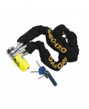 Oxford Patriot Ultra Strong Chain Lock 1.5m