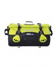 Oxford Aqua T-50 All-Weather Roll Bag Yellow
