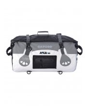 Oxford Aqua T-50 All-Weather Roll Bag White