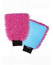 Muc-Off - Microfibre Wash Mitt 2 in 1