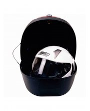 Oxford Top Box Essential Motorcycle Hard Luggage