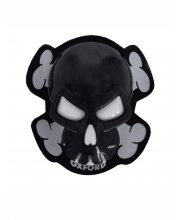 Oxford Skull Super Sliderz Knee Sliders