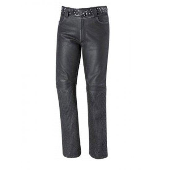 Held Lesley Leather Motorcycle Trousers