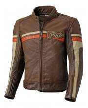 Held SevenT Leather Motorcycle Jacket