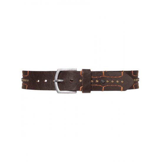 Held 3464 Leather Belt