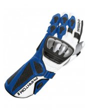 Held Phantom II Sports Motorcycle Glove Art 2312 Blue