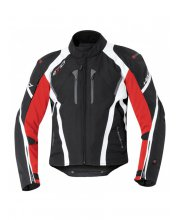 Held Imola II Gore Tex Motorcycle Jacket Art 6442 Red