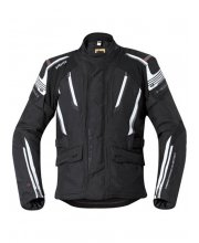 Held Caprino Gore Tex Motorcycle Jacket Art 6443 Black