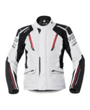 Held Caprino Gore Tex Motorcycle Jacket Art 6443 White