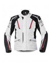 Held Caprino Ladies Gore Tex Motorcycle Jacket Art 6443 White
