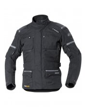 Held Carese II Textile Motorcycle Jacket Art 6450 Black