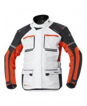 Held Carese II Textile Motorcycle Jacket Art 6450 Orange