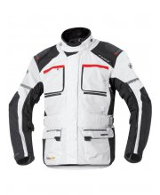 Held Carese II Textile Motorcycle Jacket Art 6450 Red
