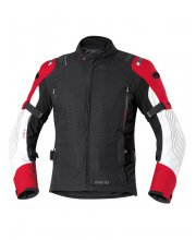 Held Montero Gore Tex Motorcycle Jacket Art 6326 Red