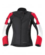 Held Montero Ladies Gore Tex Jacket Art 6326 Red