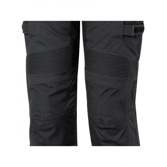 Held Acona Textile Motorcycle Trousers Art 6365 Black