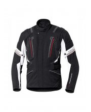 Held Centuri Textile Motorcycle Jacket Art 6420 Black
