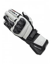 Held Chikara Sports Motorcycle Gloves Art 2520 White