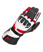 Held Evo-Thrux Sports Motorcycle Gloves Art 2221 Red