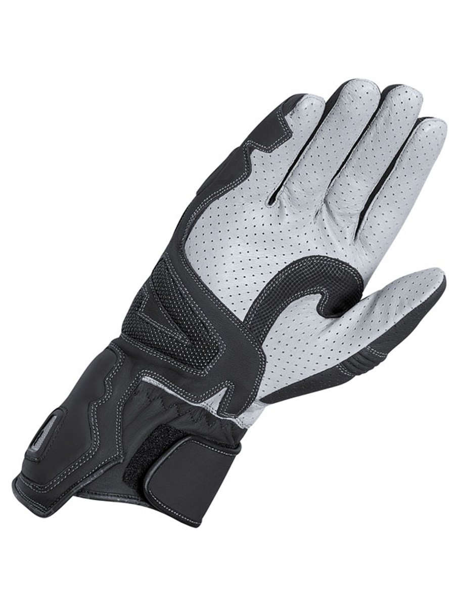 Motorcycle gloves for summer - Held Air Stream Ii Summer Motorcycle Glove Art 2350