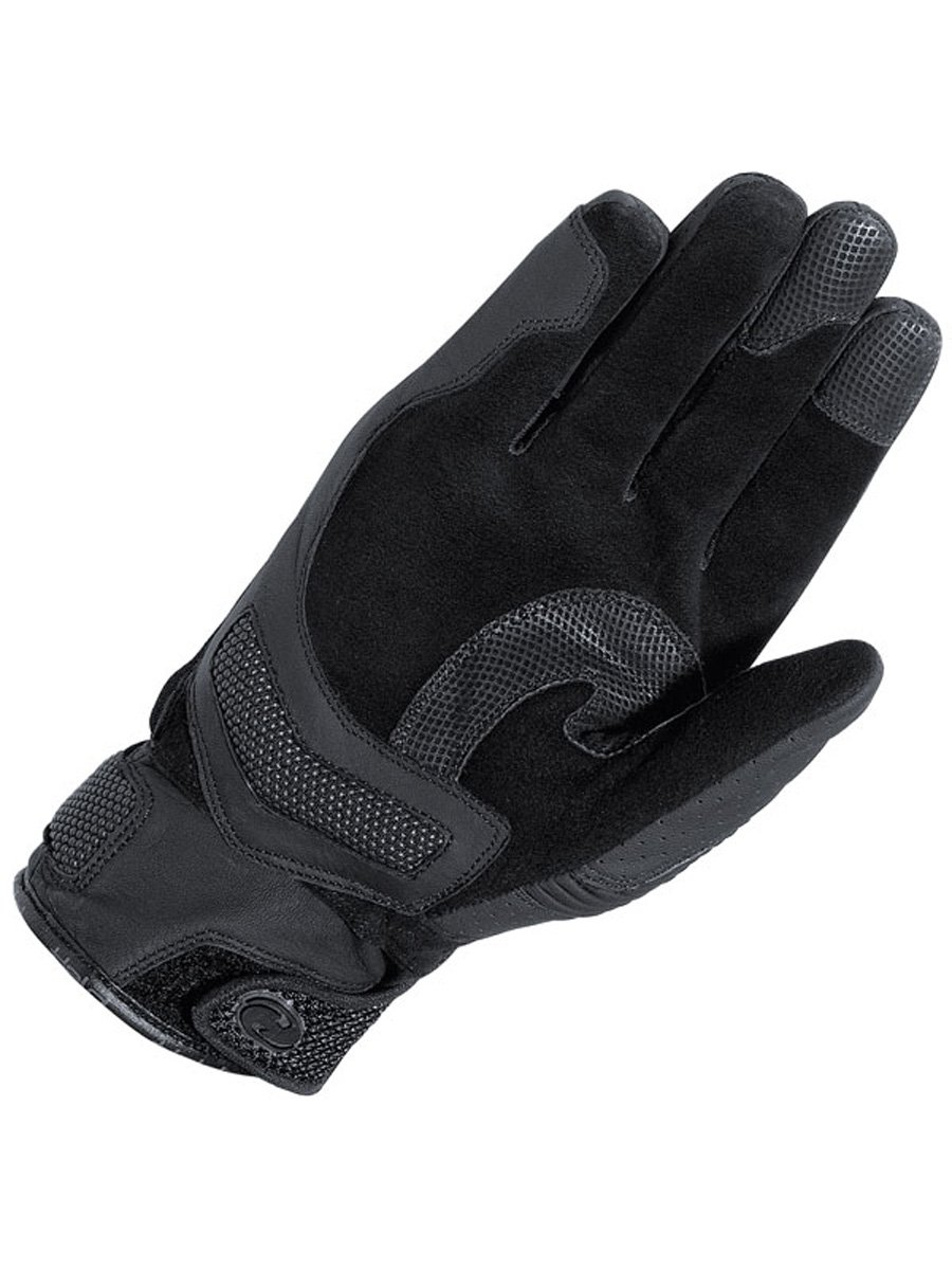 Motorcycle gloves for summer - Held Desert Summer Motorcycle Gloves Art 2151