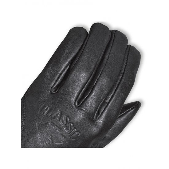 Held Classic Motorcycle Gloves Art 2530 Black