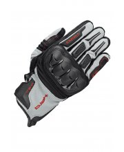 Held Sambia Motorcycle Gloves Art 2163 Grey