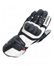 Held Race Tex Gore Tex Motorcycle Gloves Art 2342 White