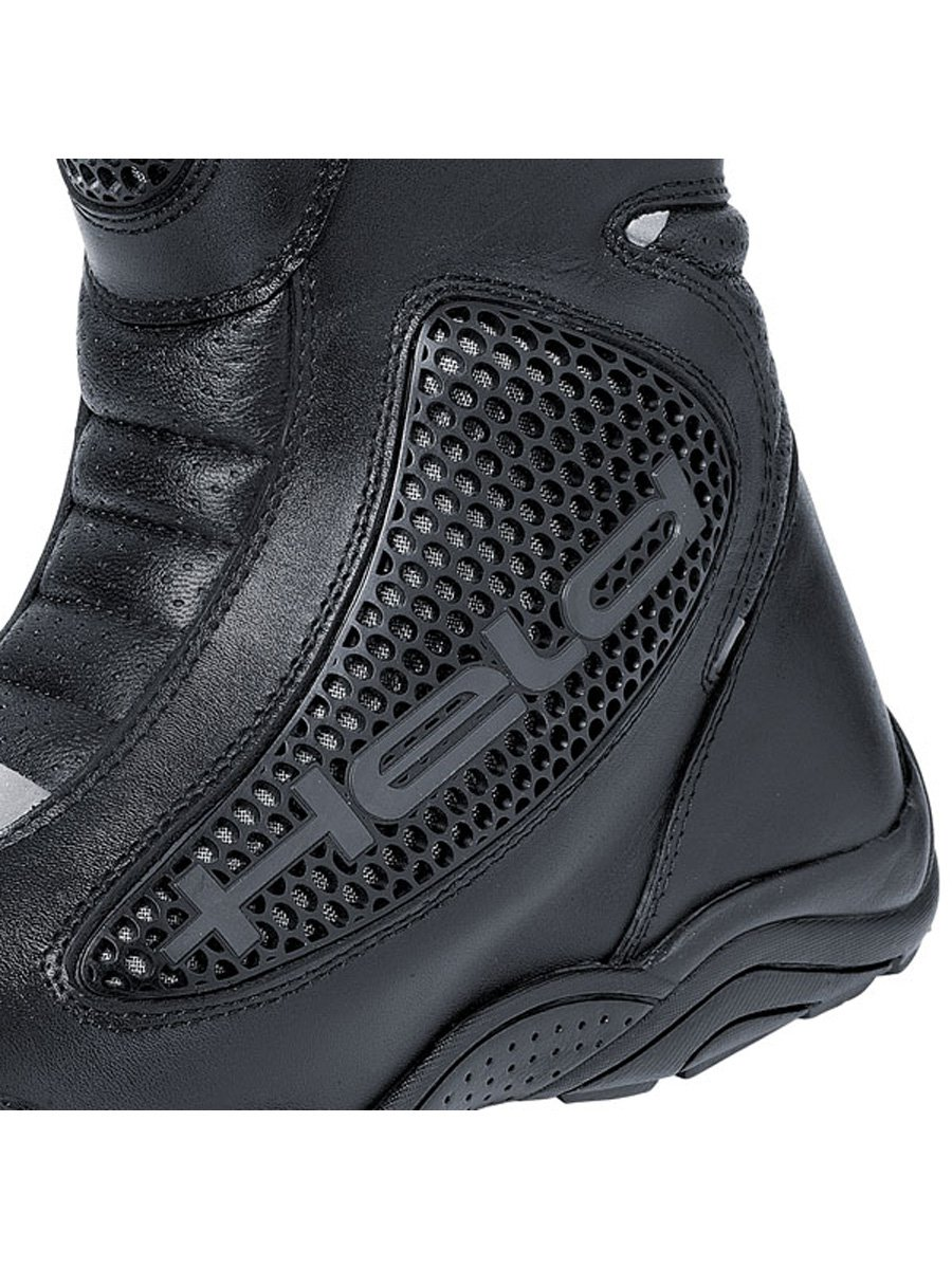 Held Camero Summer Touring Motorcycle Boots Art 8350 - FREE UK ...
