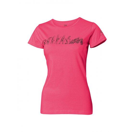 Held 9388 Ladies T-Shirt Pink