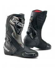 TCX S-Speed Racing Motorcycle Boots Black