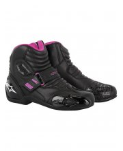Alpinestasr Stella SMX 11 Ladies Motorcycle Boots