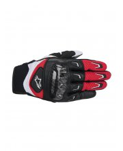 Alpinestars SMX 2 Carbon Motorcycle Glove